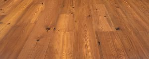 ETX Surfaces Reclaimed Pine Fawn Wood Flooring