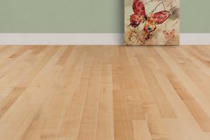 "Tesoro Woods Rift and Quartered Wood Flooring Great Northern Woods, 3"" Maple EcoTimber American Woods Maple"