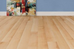 "Tesoro Woods Rift and Quartered Wood Flooring Great Northern Woods, 5"" Maple EcoTimber American Woods Maple"