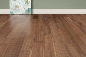 "Tesoro Woods Rift and Quartered Wood Flooring Great Northern Woods, 5"" Walnut EcoTimber American Woods Walnut"