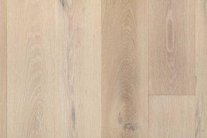 Tesoro Woods White Oak Wood Flooring, Coastal Lowlands, Bungalow EcoTimber Vintage Gatehouse Drizzle
