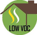 Low VOC Wood Flooring, Bamboo Flooring and Cork Flooring