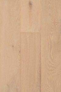 Tesoro Woods White Oak Oil Finished Wood Flooring Brushed Patina, Ginger EcoTimber Nature's Lodge Iced