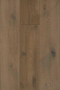 Tesoro Woods White Oak Oil Finished Wood Flooring Brushed Patina, Root EcoTimber Nature's Lodge Shale