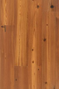 "Tesoro Woods Salvaged Pine Wood Flooring, 6"" Golden EcoTimber Reclaimed Pine Ambered"