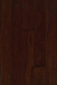"Tesoro Woods Densified Poplar Wood Flooring, 3-7/8"" Merlot EcoTimber Strand Poplar Adobe"