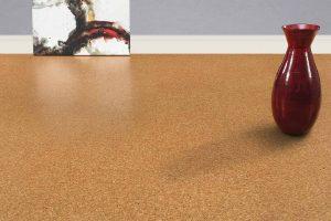 Tesoro Woods Cork Flooring, Marmol Marinha EcoTimber Sintra Natural