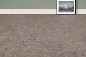 Tesoro Woods Cork Flooring Iceberg Troja EcoTimber Porto Gris