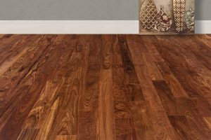 "EcoTimber Tesoro Woods Great Southern Woods, 3"" Caribbean Rosewood"