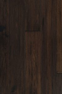 Tesoro Woods Hickory Wood Flooring, Saddle