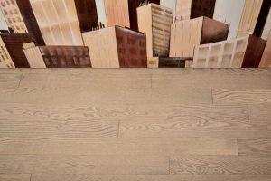 ETX Surfaces Designer Mist Red Oak Wood Flooring