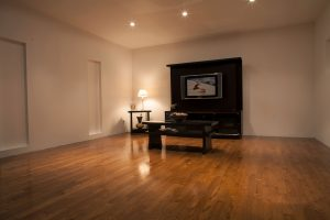 ETX Surfaces Designer Thistle Red Oak Wood Flooring
