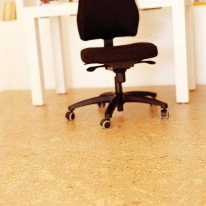 ETX Surfaces Cork Flooring